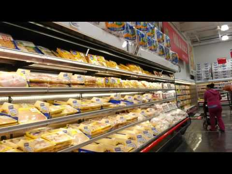 Food Fair Supermarket opens in Spring Valley NY