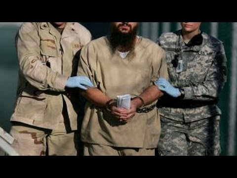 Rep. Forbes: Obama more concerned with releasing terrorists from Guantanamo