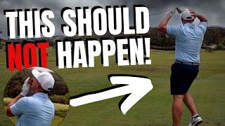 Golf Pro vs High Handicap - HOW CAN THIS HAPPEN?!