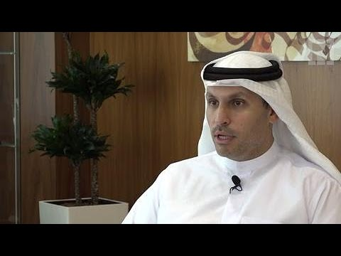 Interview with Khaldoon Al Mubarak CEO of Mubadala