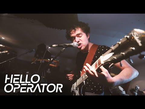 Hello Operator - King Solomon (Official Video)