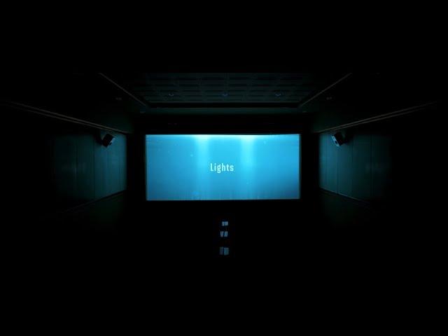 BTS 'Lights' Official Teaser