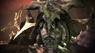 Mission 4. Domination - StarCraft II: Heart of the Swarm Gameplay (PC)