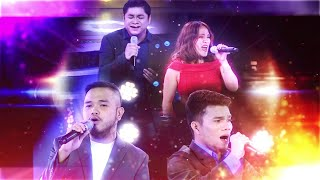 WATCH: Tagisan ng Galing Part 2 | Singing Edition, Saturday (Jan. 23) 12NN