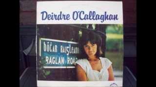 Farewell to Dublin - Deirdre O