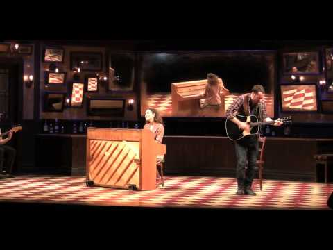 Once The Musical at Phoenix Theatre London (Hit the Theatre Trailer)