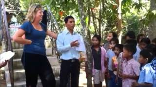Krang Thmey Village School