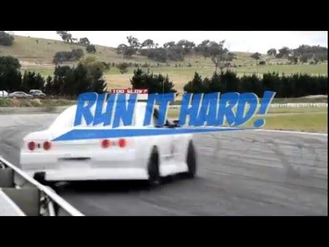 Nissan Skyline Drifting Eastern Creek South Circuit Youtube