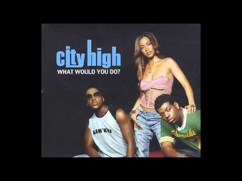 Tupac Changes City High What Would You Do - Remix Mashup