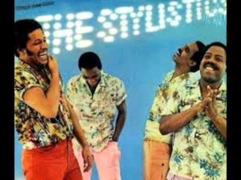 The Stylistics- Mine All Mine (1981)