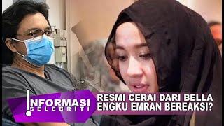 Laudya Cynthia Bella Umumkan Perceraiannya, Engku Emran Buka Suara Begini..