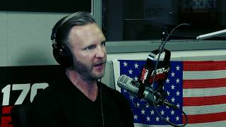 Promo: Craig Sewing, Host of The American Dream