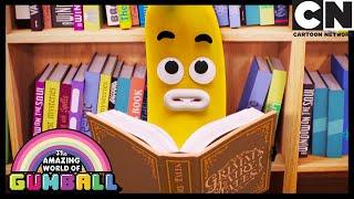 Suç   Gumball Türkçe   Çizgi film   Cartoon Network Türkiye