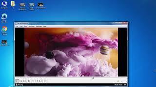 Конвертиране на видео клип от avi в mpeg1 формат