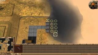 World War III: Black Gold Gameplay #38/87 - Iraq Mission 3 Part 1/1 - By FlyK