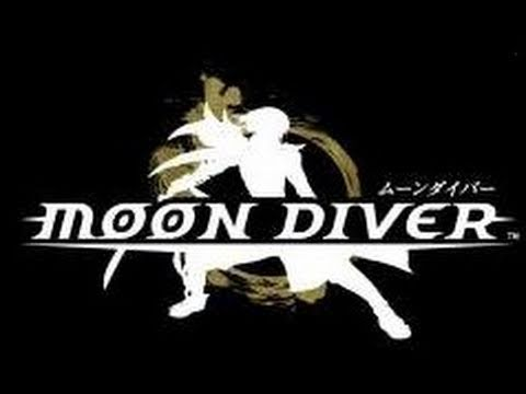 Moon Diver: Official Launch Trailer
