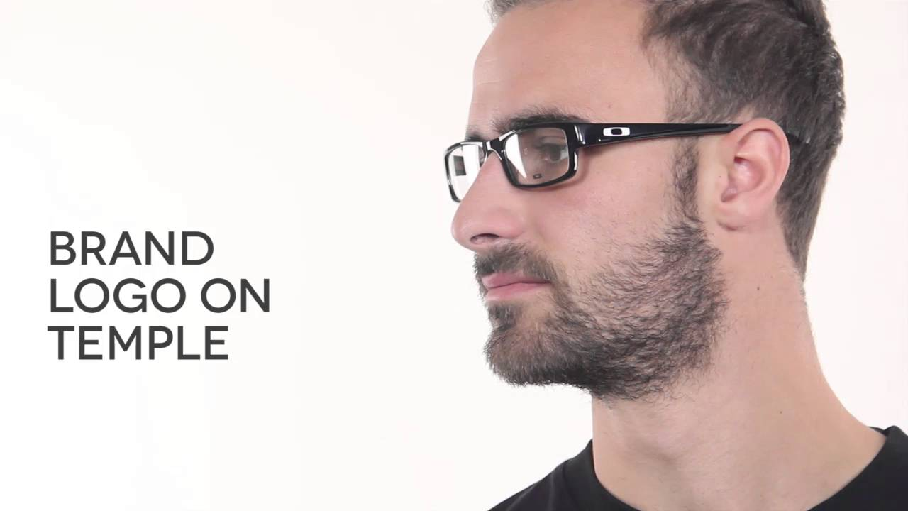 Oakley Ox1066 Servo Glasses Review Smartbuyglasses Youtube