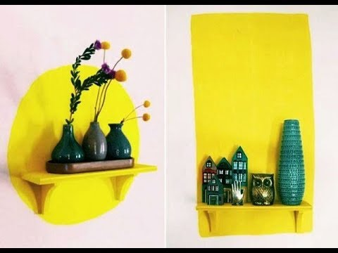 Decor Problems Solved With Paint
