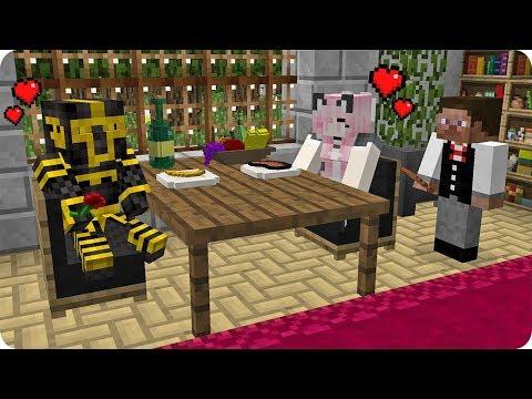 De By Minecraft Massi La Nueva En Novia srCthQd