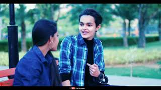 LAGDI LAHORE DI | Cutest Funny Love Story | Guru Randhawa | By KK KI POWER #HoliCashDhamaka