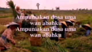 RADJA - UMA - ABAH by Rushdie