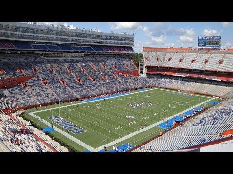 Florida Football Stadium