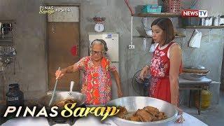 Pinas Sarap: Original recipe ng crispy fried itik, ibinida sa 'Pinas Sarap'