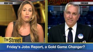 Gold Is Flatlining But I Still Like It – 'Bubba' Horwitz