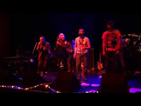 Classic Rock Tribute Night  - 1st April 2017 - Set 1