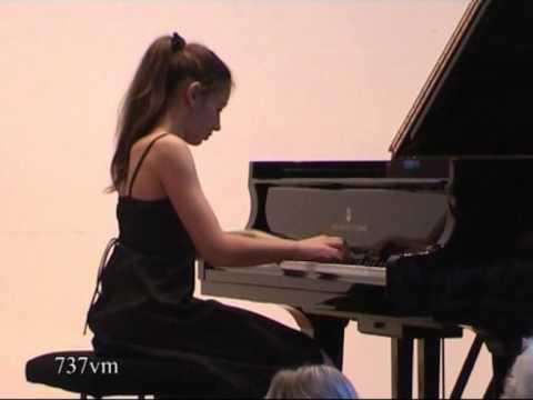 Evelyne Berezovsky, S.Rachmaninov-F.Chopin, Herdecke 2004