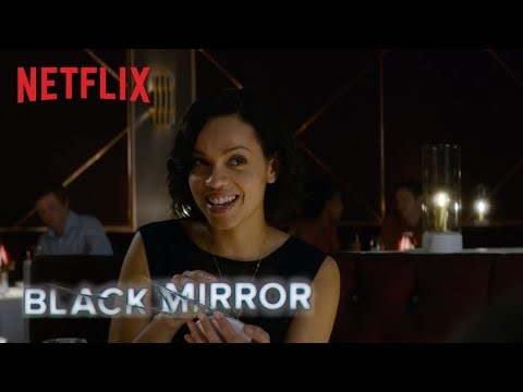Download Youtube: Black Mirror - Hang the DJ | Official Trailer [HD] | Netflix