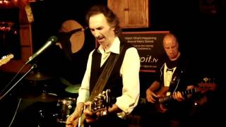 Jim McCarty & Mystery Train wsg Pat Smillie - Jenny Take A Ride (10-24-15)