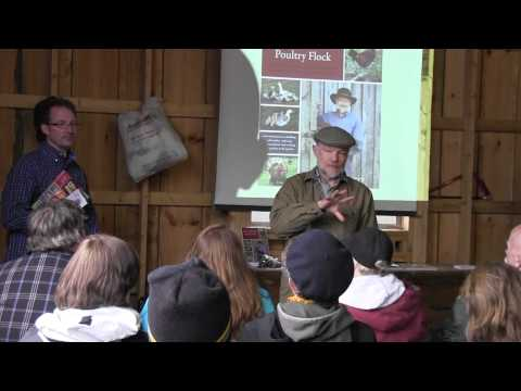 Organic Growers School Poultry Workshop, Part 9