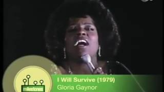 Gloria Gaynor - I Will Survive (best Music Video) #Gay