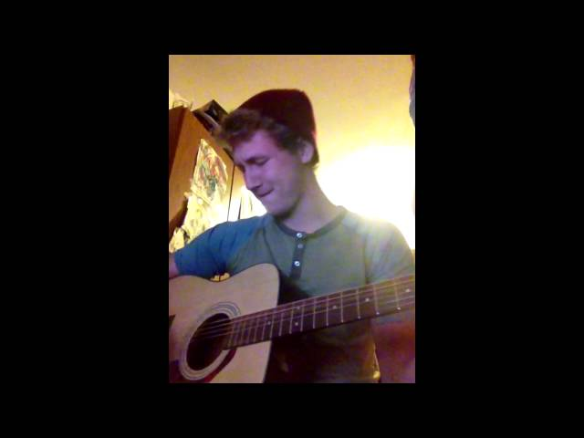 Wicked Games (Cover by Jonathan Vautour)