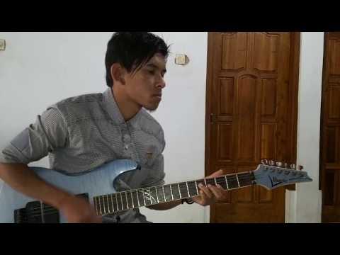 Armada - Dengerin Abang (Dedonga Guitar Cover) #Dedonga Music's