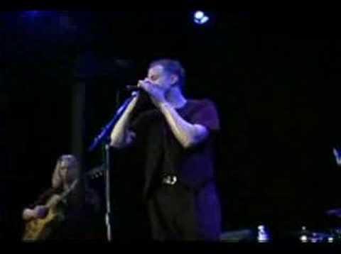 Carlos del Junco - Live Tour Artists interview