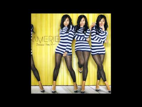 Amerie - Somebody Up There