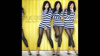 Watch Amerie Somebody Up There video