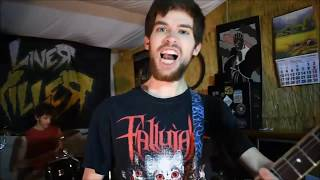 Liver Killer - Alcohol (Official Video)