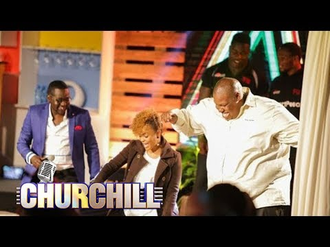 Churchill Show Nairobi Edition Part 1