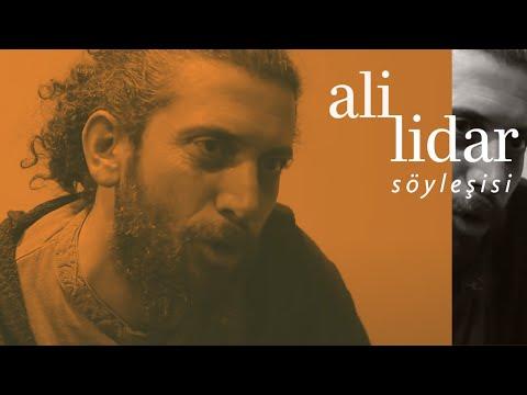 Ali Lidar / Yazar Söyleşileri
