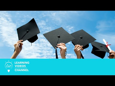 Does Graduation End Special Education Services? - Overview of Transition to Adulthood on the LVC