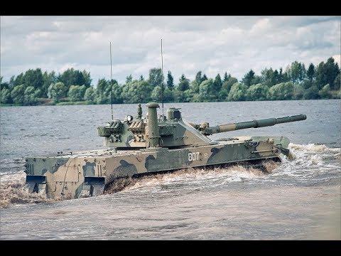 Sát thủ diệt tăng Nga sẽ về Việt Nam cùng với T-90S?
