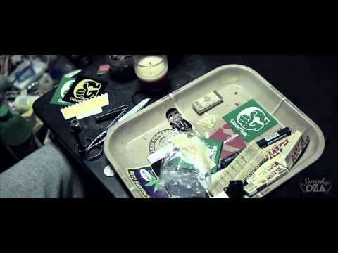 Smoke DZA - Christmas In The Trap (Official Music Videos)