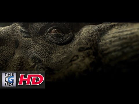 "CGI VFX Studio Showreel: ""Feature Films Reel 2017"" - by Digital District"