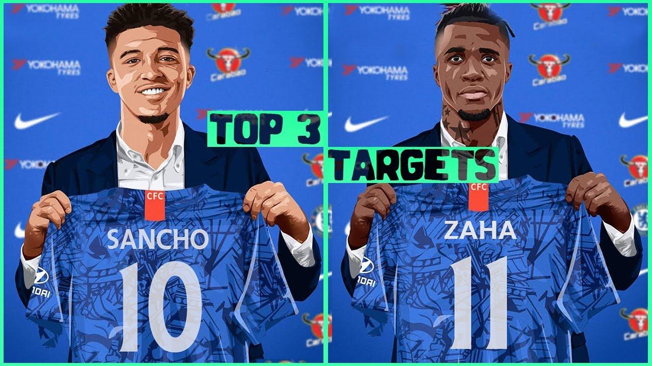 Top Transfers 2020