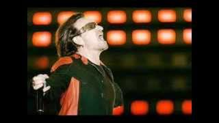 U2 360 2012  Intro Space Oddity-Even Better Pro Mix AMAZING Audio Only