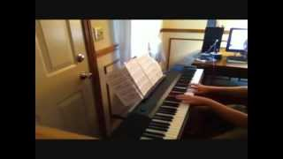 Scott Joplin - Solace Piano (The Sting version)