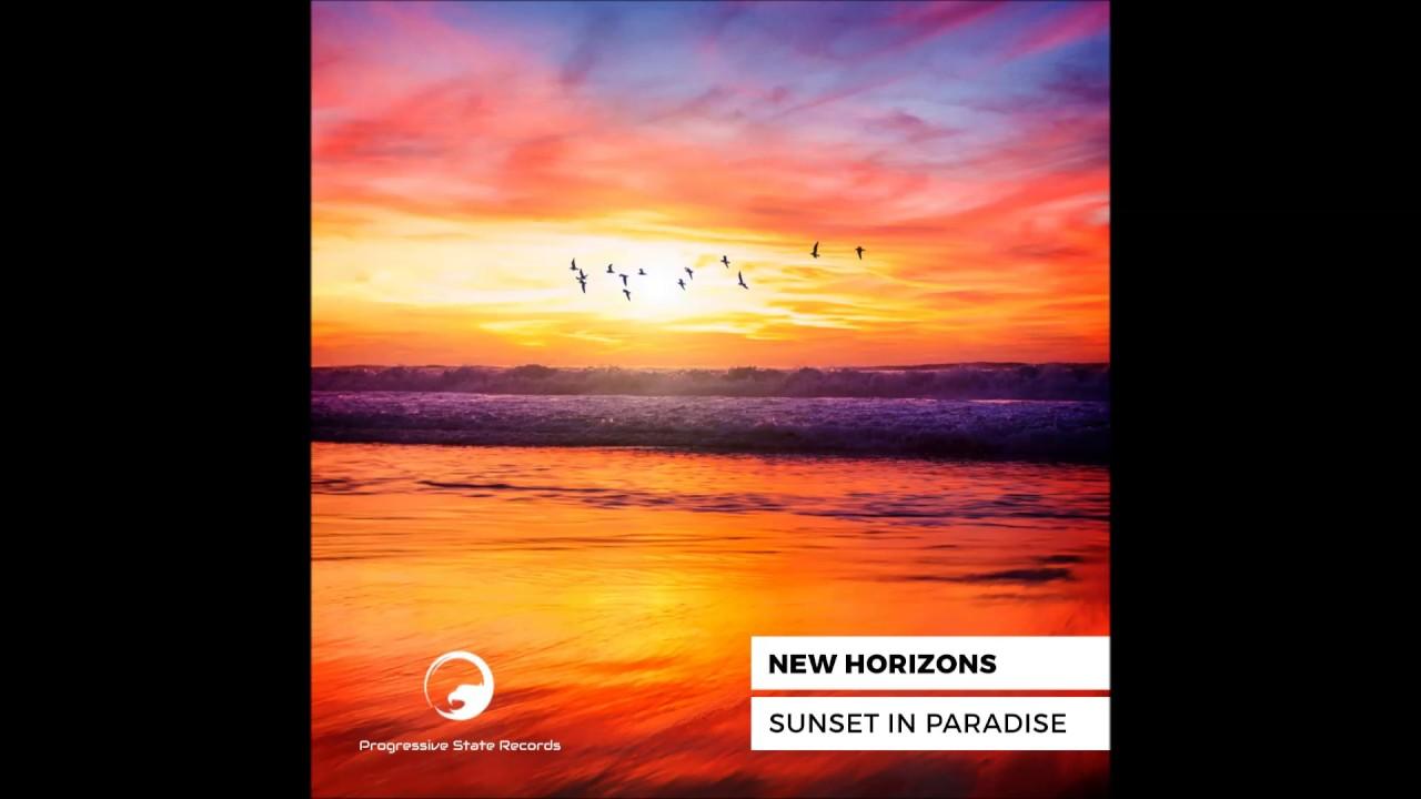November 12222 — Sun in Paradise